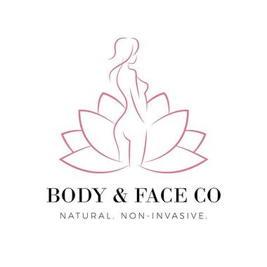 body and face